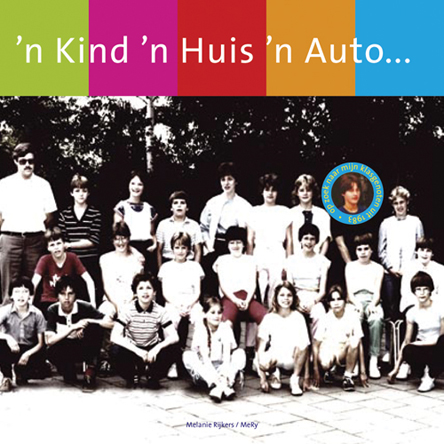Cover Kind, Huis Auto
