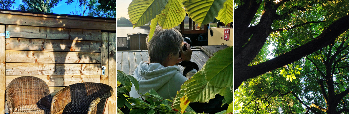 Fotografie coaching - Stichting PUUR Zien